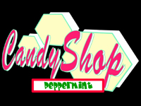 Candy Shop: Peppermint APK