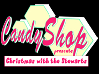 Candy Shop: Christmas with the Stewarts APK