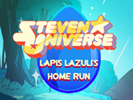 Steven Universe Lapis Lazuli's home run android