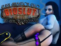 Bioslut Big Titties: An Anal Arrangement APK