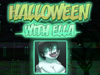 Halloween With Ella APK