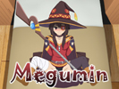 Megumin android