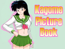 Kagome Picture Book android
