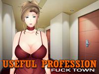 Fuck Town: Useful Profession APK