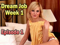 Dream Job Week 1 Episode 1 android