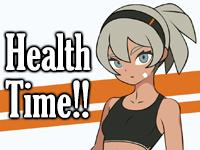 Health Time!! APK