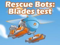 Rescue Bots: Blades test APK