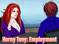 Horny Tony: Employment APK