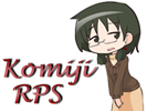 Komiji RPS андроид