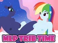 MLP Trib Time APK
