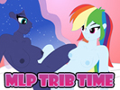 MLP Trib Time android