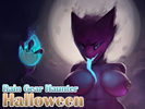 Rain Gear Haunter Halloween game android