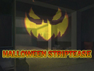 Halloween Striptease game android
