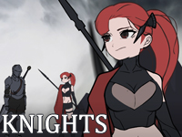 Knights APK