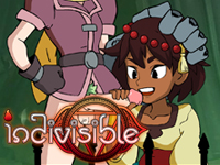 Indivisible android