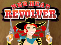 Red Head Revolver android