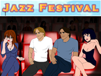 Jazz Festival android