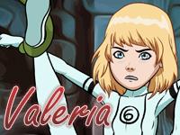 Valeria android