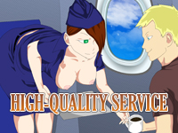 High-Quality Service android