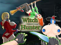 Witch Hunter android