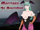 Morrigan the Succubus андроид