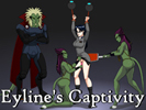 Eyline's Captivity android