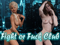 Fight or Fuck Club APK