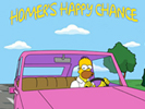 Homer's Happy Chance android