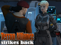 Terran Alliance Strikes Back APK