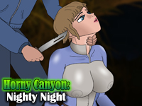Horny Canyon: Nighty Night APK