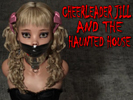 Cheerleader Jill And The Haunted House андроид