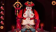Whitemane's Inquisition андроид