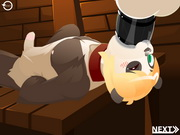 Force Feeding Panda game android