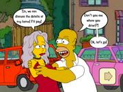 Homer's Happy Chance андроид